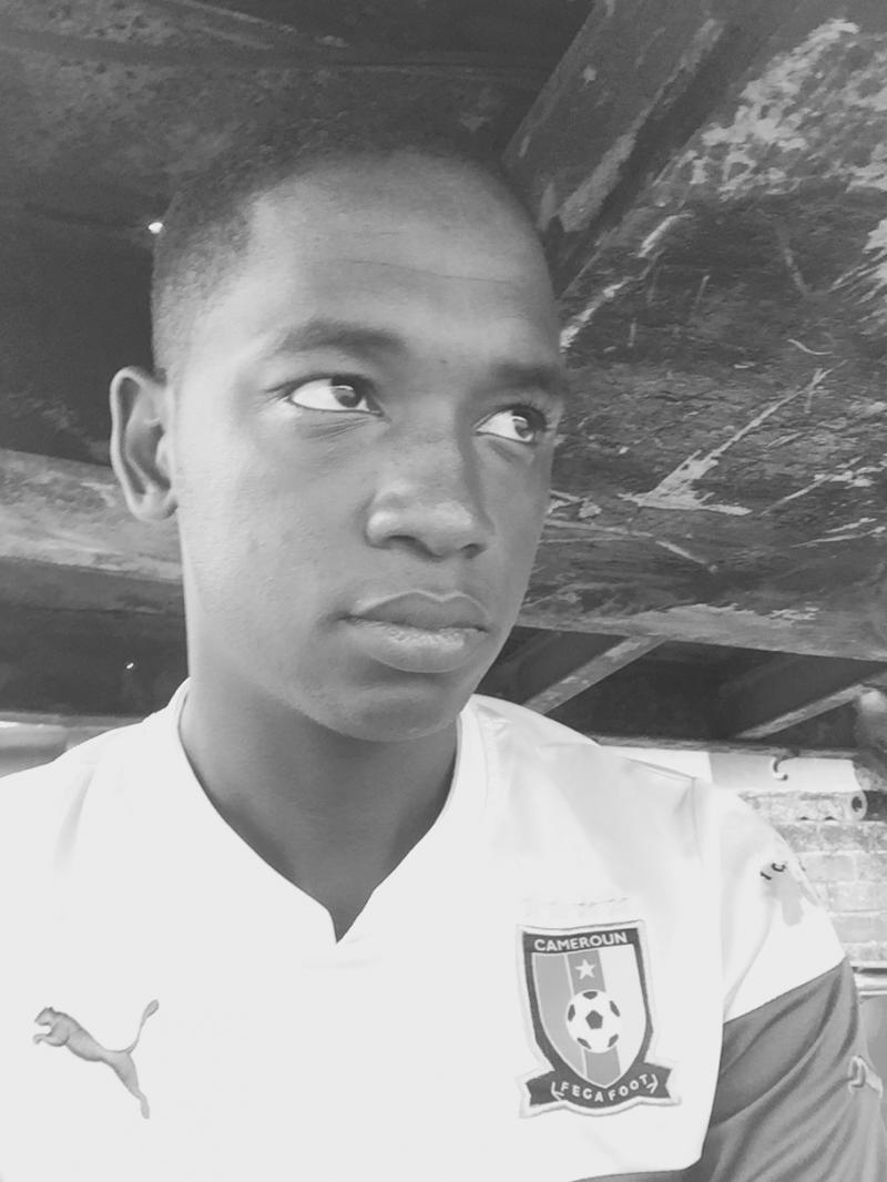 Ousman Modibo
