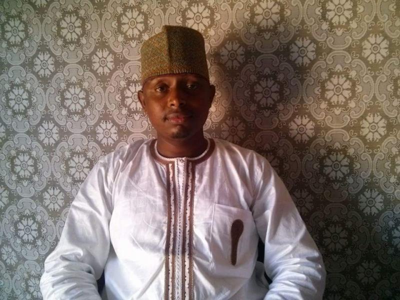 Kalilou Ibrahima