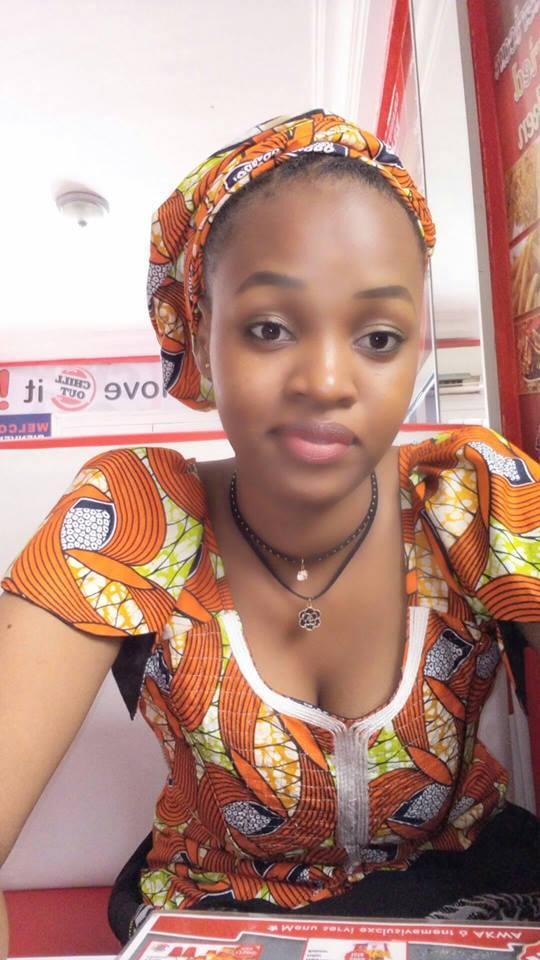 Aminatou Moussa Yaya Leila