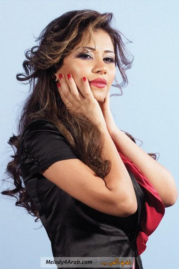 Nadia Sherine