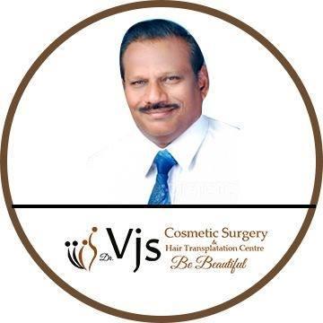 Dr. VJs Cosmetic Surgery& Hair Transplantation Centre