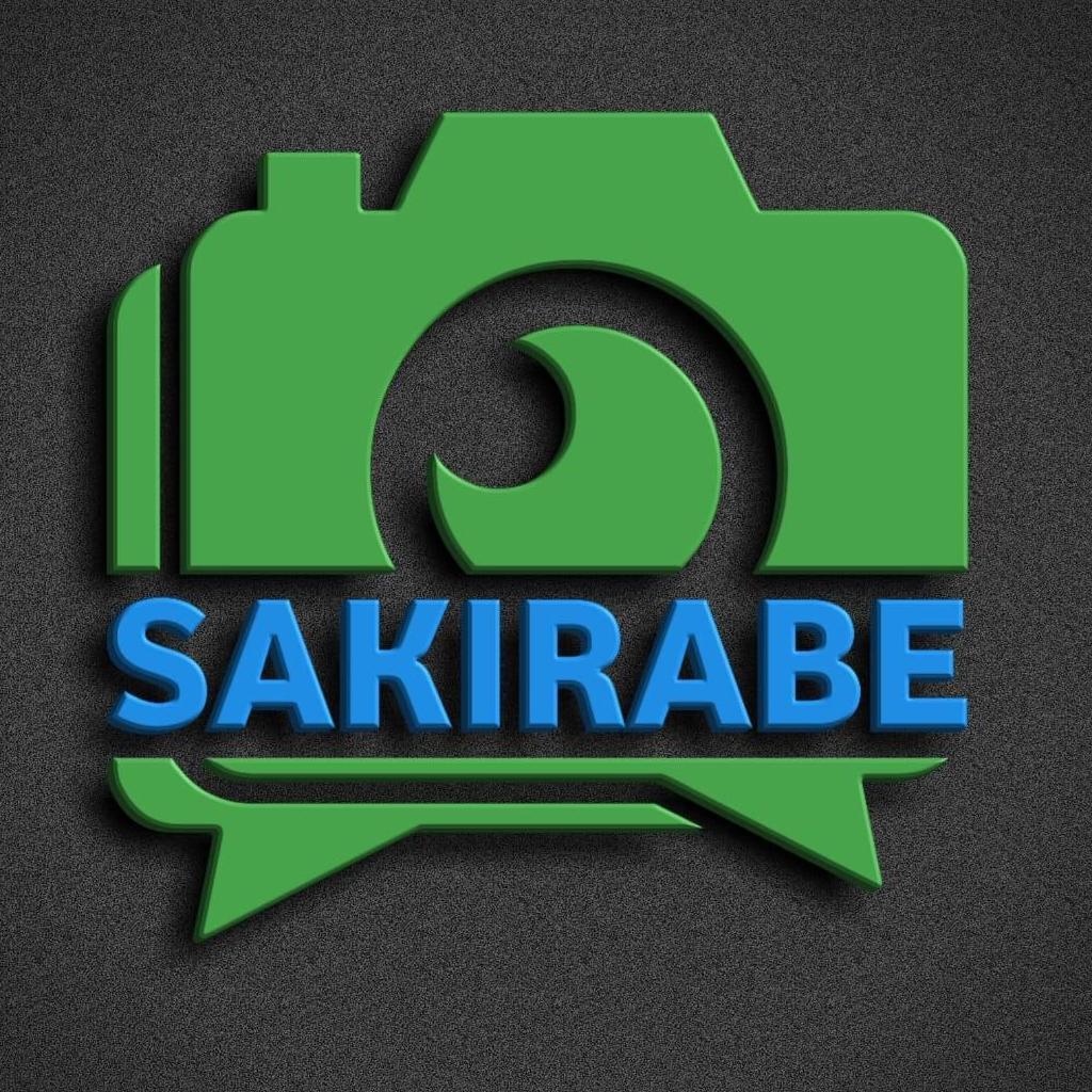 Sakirabe