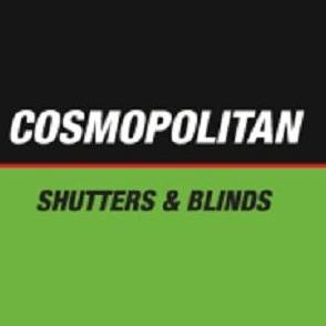 Cosmopolitan Shutters & Blinds