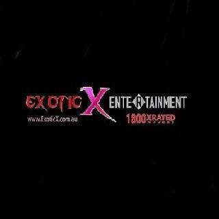Exotic X Entertainment