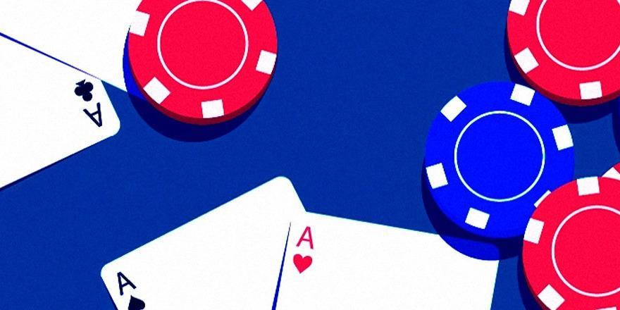 Online Casino Betting Strategy