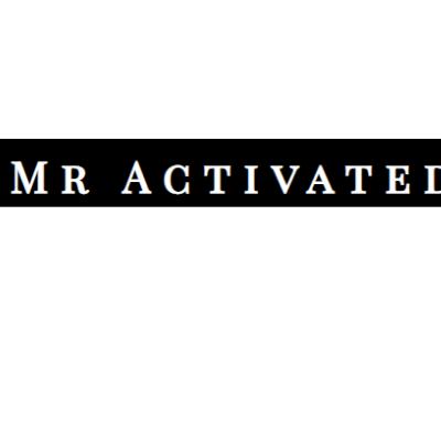MrActivated Formulas
