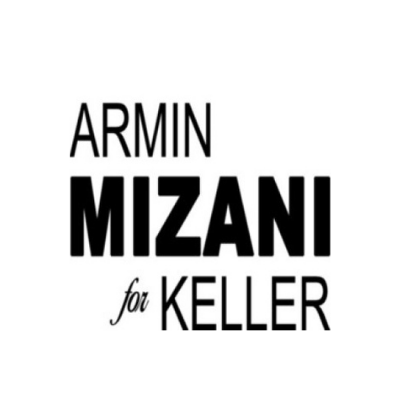 Armin Mizani for Keller