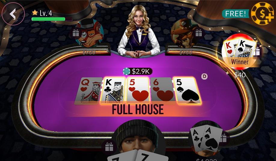 Trick Paling Rahasia Bermain poker online