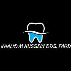 Khalid M. Hussein, DDS, PC