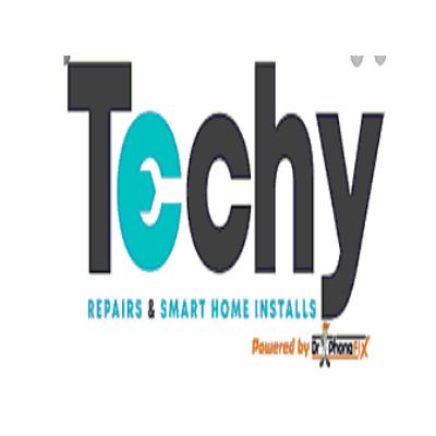 Techy - By DrPhoneFix Boca Raton
