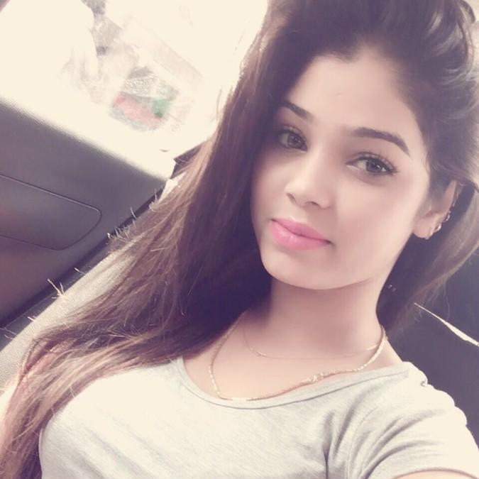 Aliya Malhotra