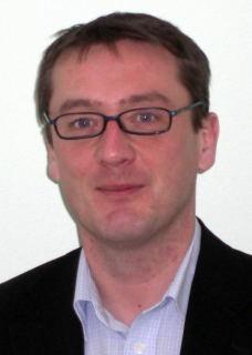 Mark Steave