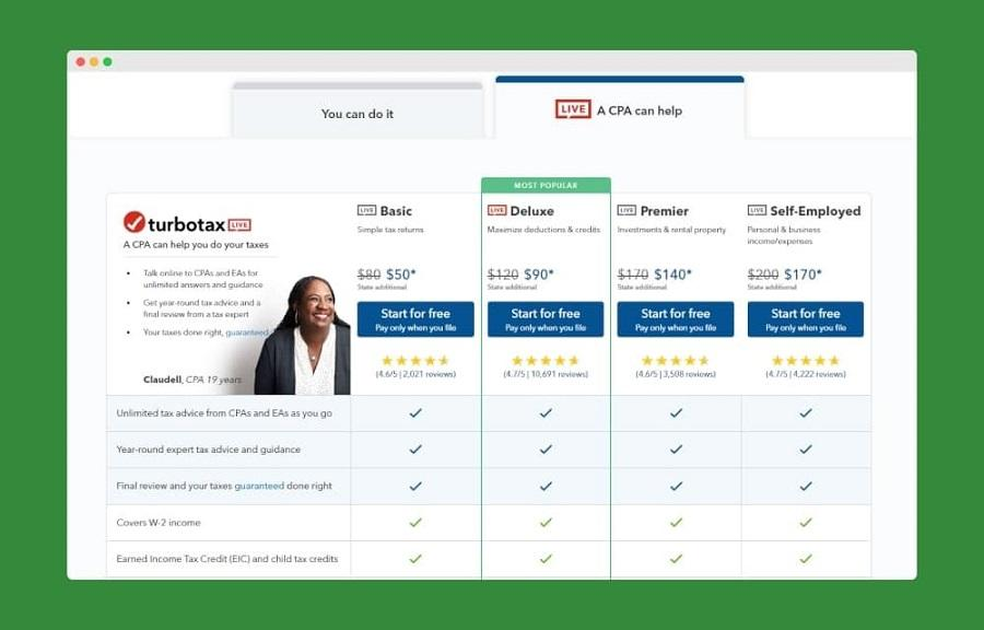 How Does TurboTax Refund Calculator And Tracker Work?