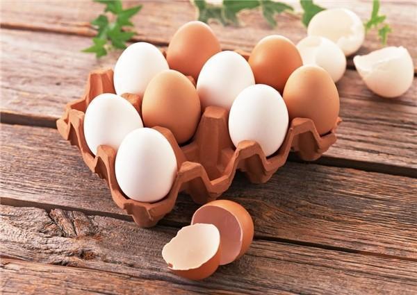 Tác dụng của trứng gà đối với sinh lý