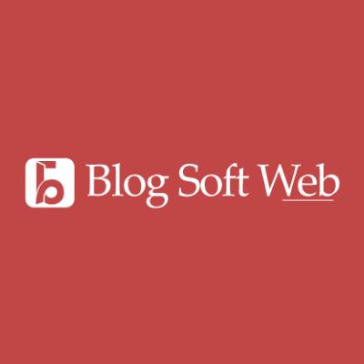Blog Soft Web