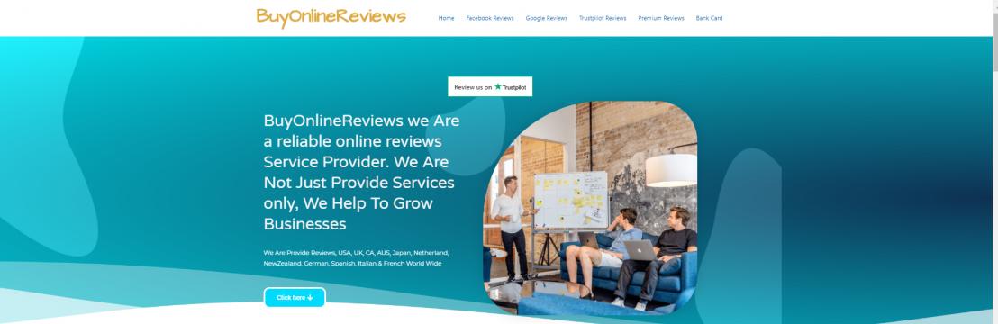 BuyOnline Reviews